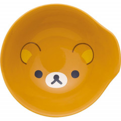 San-X Rilakkuma Trinket Dish - Rilakkuma Face