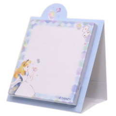 Japan Disney Alice in Wonderland Sticky Notes - My Little Dream