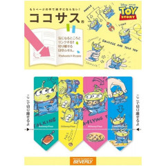Japan Disney Store Toy Story Aliens Memo Sticker