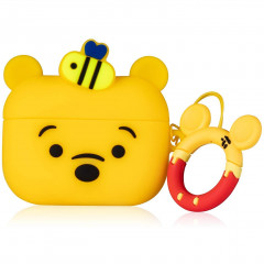 Pooh AirPods Pro Case - Bee