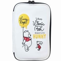 Japan Disney Drawstring Bag - Chip & Dale Orange