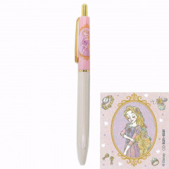 Japan Disney Pen - Princess Rapunzel My Closet Wink Eye