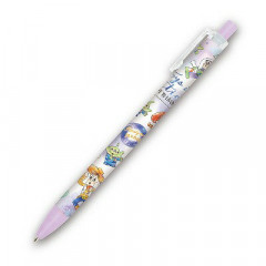 Japan Disney Mechanical Pencil - Toy Story White