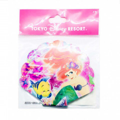 Japan Disney Resort Limited Little Mermaid Ariel Memo