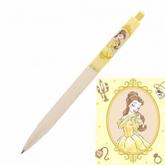 Japan Disney Beauty and the Beast Ball Pen - Belle