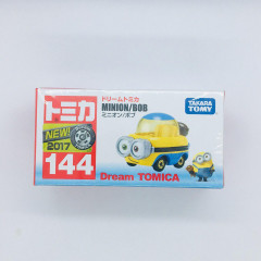 Takara Tomy Dream Tomica - Minion Bob