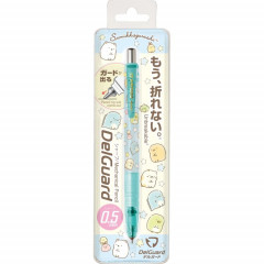 Japan Sumikko Gurashi Zebra DelGuard 0.5mm Lead Mechanical Pencil - Blue Star