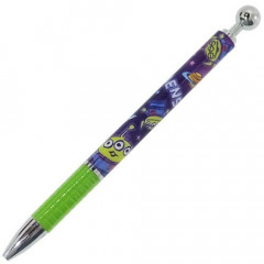 Japan Disney Mechanical Pencil - Toy Story & Little Green Men Aliens In Space