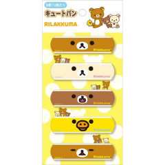 San-X Rilakkuma Medical Plaster 10pcs