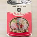 Photo Soup Flake Stickers 70pcs - Birthday - 2