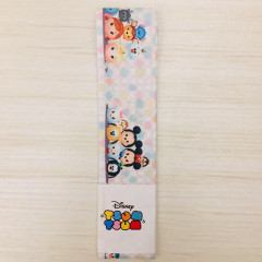 Japan Disney Tsum Tsum Ribbon Tape 3mm × 1m