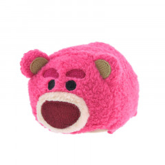 Japan Disney Tsum Tsum Mini Plush - Lotso