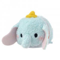 Japan Disney Tsum Tsum Mini Plush - Dumbo