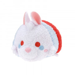 Japan Disney Tsum Tsum Mini Plush - White Rabbit