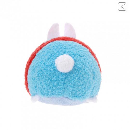 Japan Disney Tsum Tsum Mini Plush (S) - White Rabbit - 4