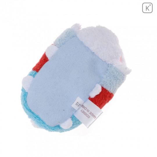 Japan Disney Tsum Tsum Mini Plush (S) - White Rabbit - 6