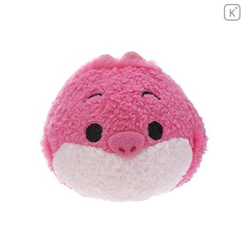 Japan Disney Tsum Tsum Mini Plush (S) - Cheshire Cat - 2