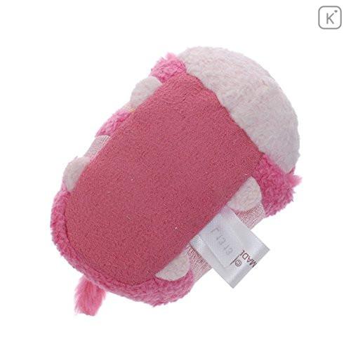 Japan Disney Tsum Tsum Mini Plush (S) - Cheshire Cat - 6