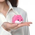 Japan Disney Tsum Tsum Mini Plush (S) - Cheshire Cat - 7