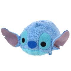 Japan Disney Tsum Tsum Mini Plush - Stitch