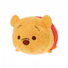 Japan Disney Tsum Tsum Mini Plush - Pooh