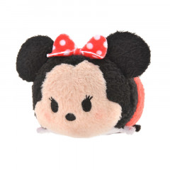 Japan Disney Tsum Tsum Mini Plush - Minnie