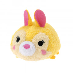 Japan Disney Tsum Tsum Mini Plush - Miss Bunny