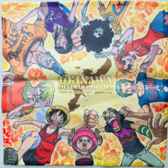 One Piece Handkerchief - Okinawa Mugiwara Pirates