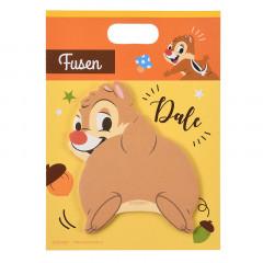 Japan Disney Sticky Memo - Dale