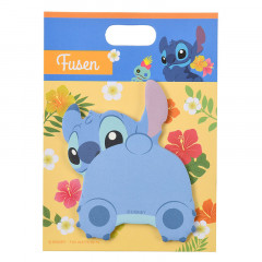 Japan Disney Sticky Memo - Stitch