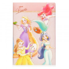 Japan Disney Letter Envelope Set with File - Princess