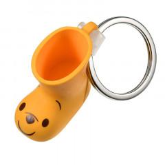 Disney Key Chain Winnie the Pooh Boot