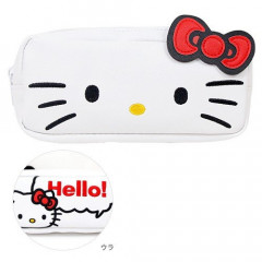 Japan Sanrio Pencil Case (S)  - Hello Kitty
