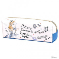 Japan Disney Pencil Case (S) - Alice in Wonderland