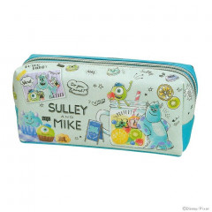 Japan Disney Pencil Case (M)  - Monster University