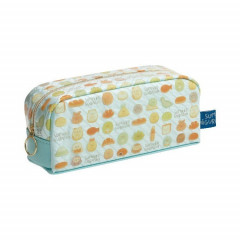 Japan San-X Pencil Case (M) - Sumikko Gurashi Bread