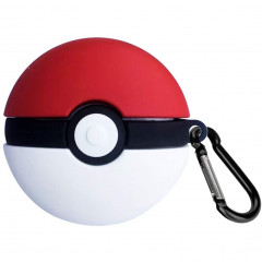 Pokemon Pokeball AirPods Pro Case