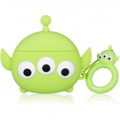 Tsum Tsum Little Green Men Alien AirPods 1 & 2 Case