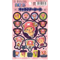 Japan One Piece Sticker - Chopper