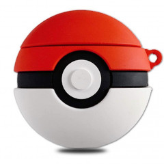 Pokemon Pokeball AirPods 1 & 2 Case