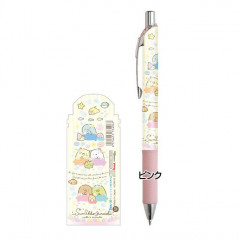 Japan San-X Sumikko Gurashi Pentel EnerGize 0.5mm Mechanical Pencil - Flora