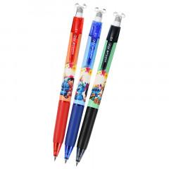 Japan Disney × Uni-ball RE Erasable 0.5mm Gel Pen 3pcs - Stitch & Lilo