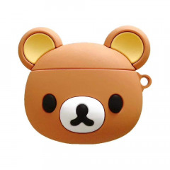 Rilakkuma Bear AirPods Case