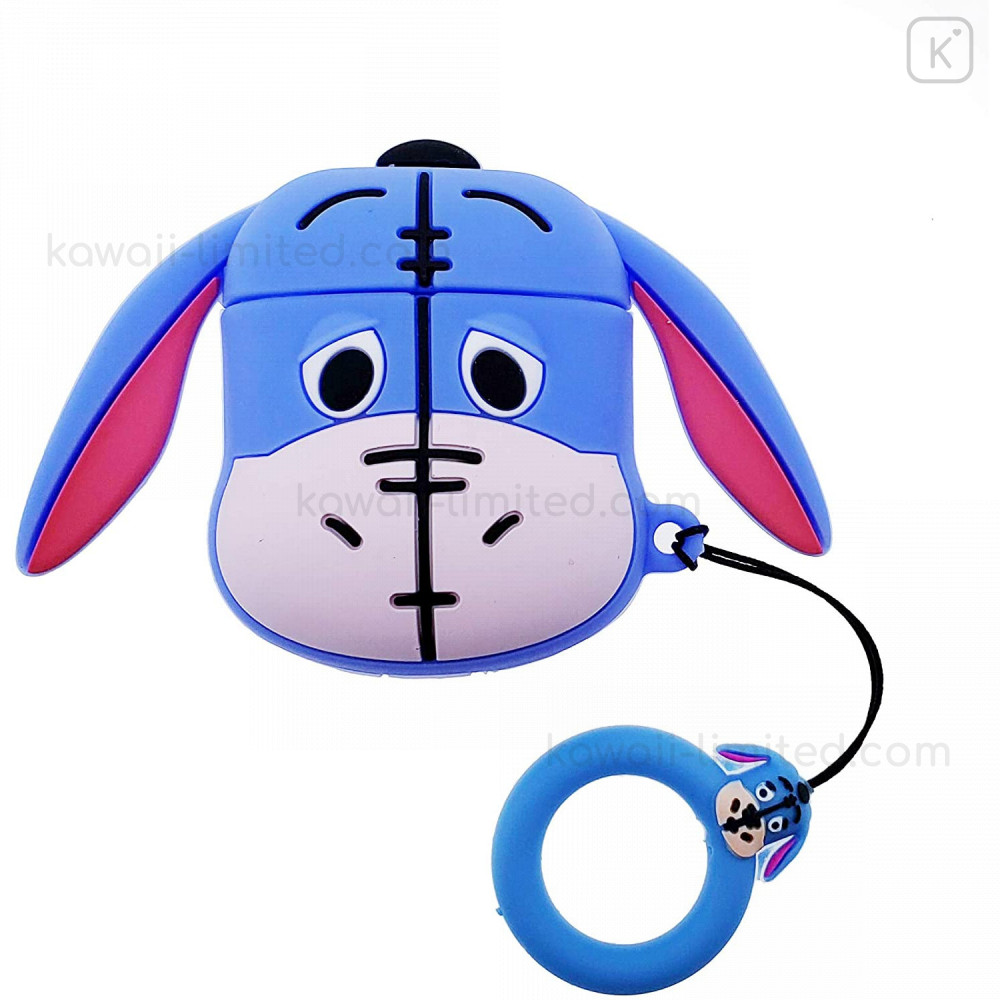 kawaii cute airpods case disney