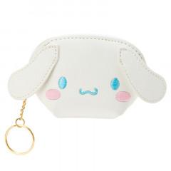 Japan Sanrio Cinnamoroll Mini Pouch (S)  Artificial Leather