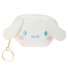 Sanrio Cinnamoroll Mini Pouch (S)  Artificial Leather