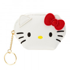 Sanrio Hello Kitty Mini Pouch (S)  Artificial Leather