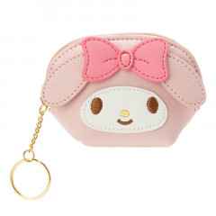 Sanrio My Melody Mini Pouch (S)  Artificial Leather