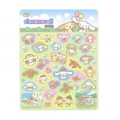 Japan Sanrio Sticker - Cinnamoroll