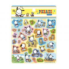 Japan Sanrio Sticker - Pochacco